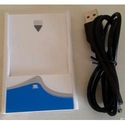 Chipkaartlezer CAPD BR301 4.0 BLE BLUETOOTH