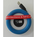 Contactless Card Reader CAPD PROX'N ROLL HSP USB