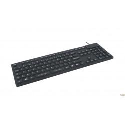 Clavier étanche IP68 Noir