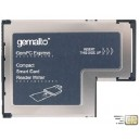 Lector de tarjetas chip GEMALTO ID Bridge CT-510 EXPRESS CARD