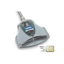 Chip Card Reader USB HID CARDMAN 3021