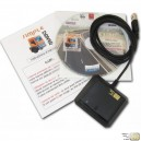 PACK CAPD CARD READER DRIVER + SOFTWARE