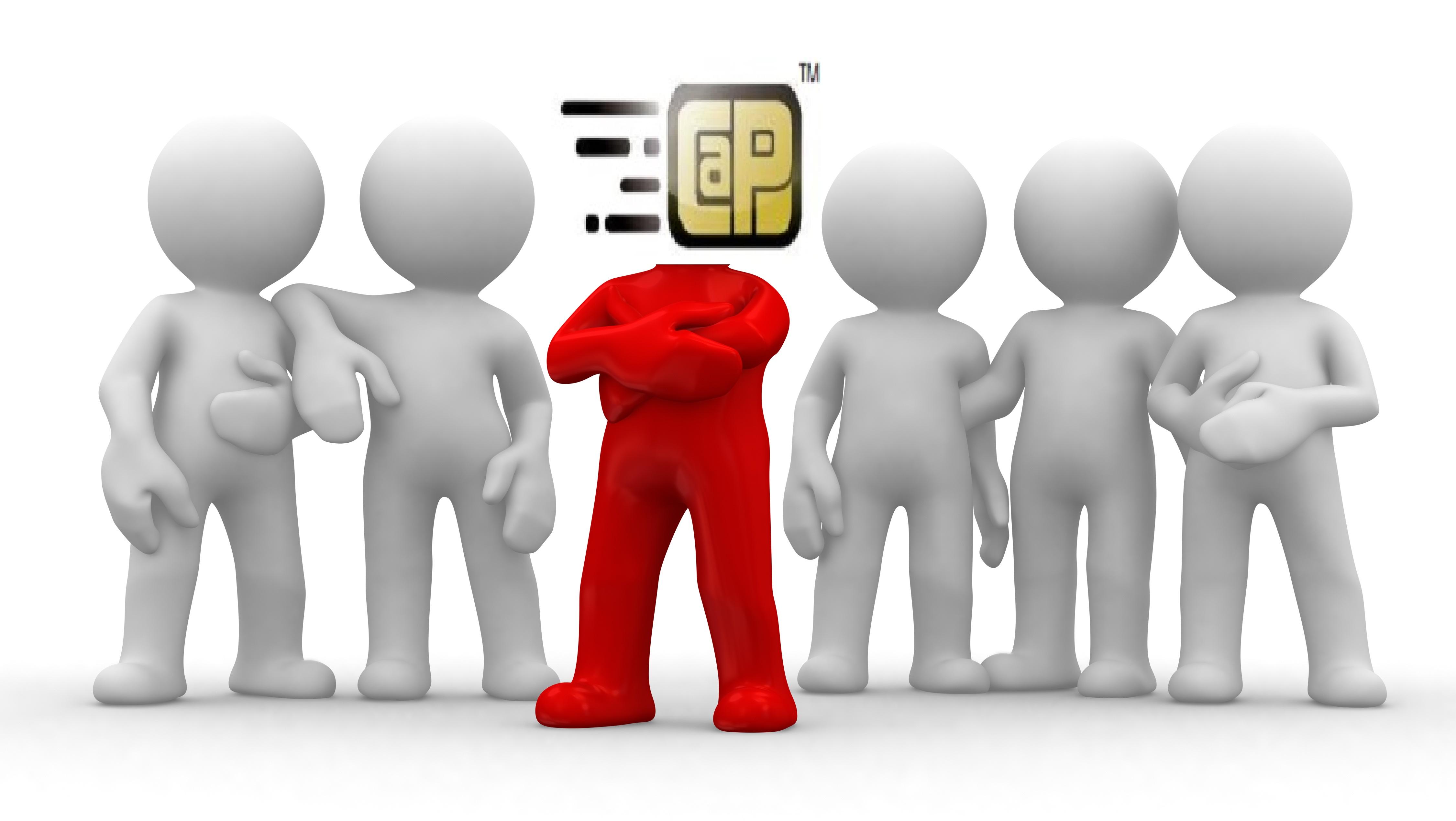 Sales team CAPD