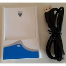 Chip Card Reader CAPD BR301OEM BLUETOOTH