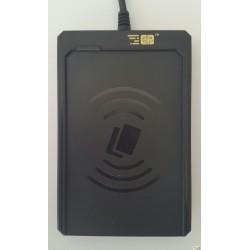 Lector de tarjetas sin contacto CAPD R502-CL V2