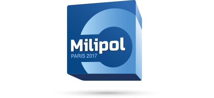MILIPOL 2017 Exhibition in Paris- France - Join us